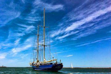 Condor Vilamoura Sailing Cruises